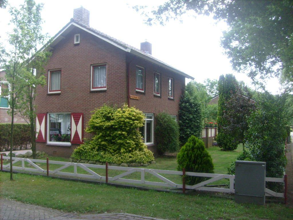 Volmolenstraat 59, Aalden