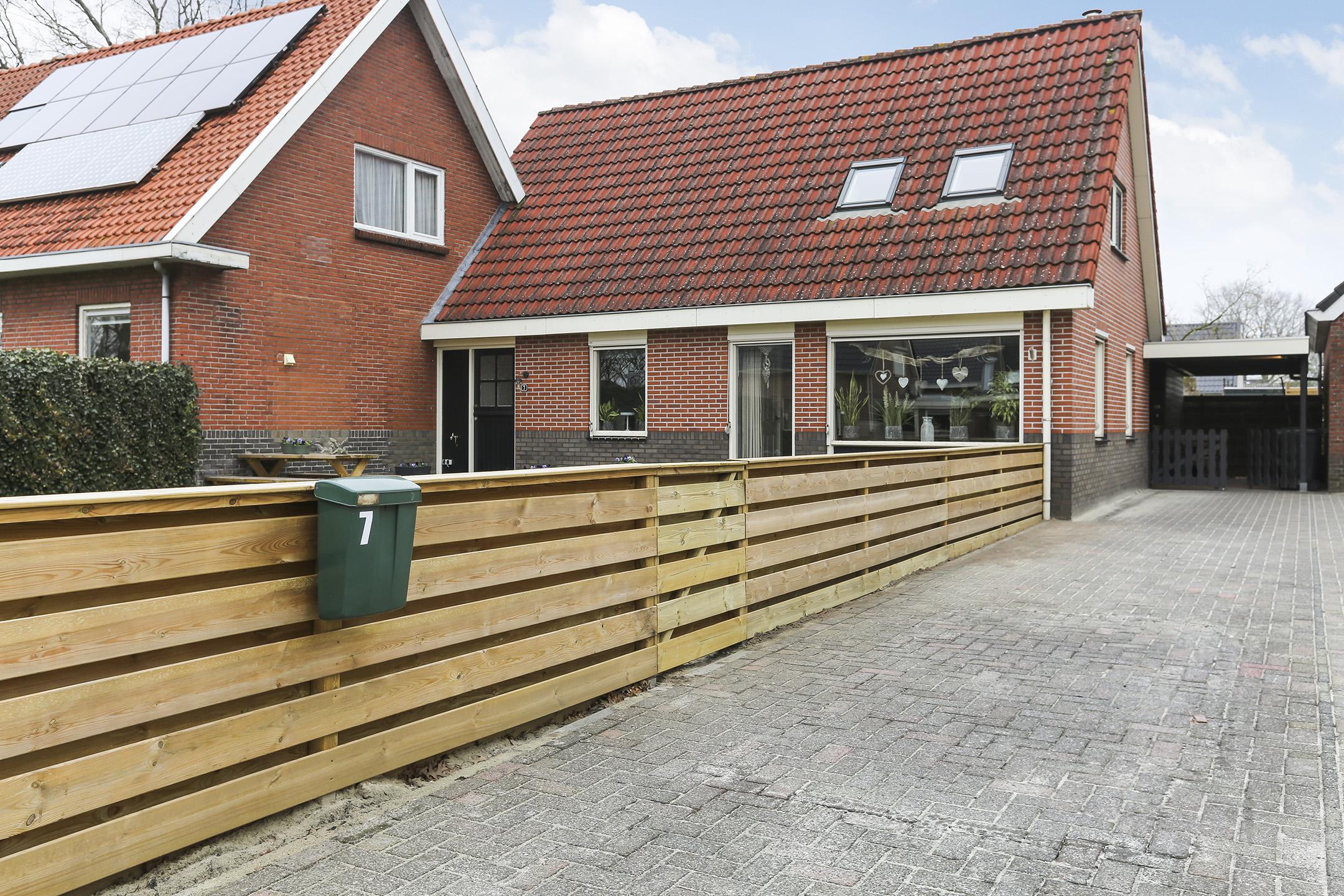 Smidshof 7 Nieuw-Dordrecht