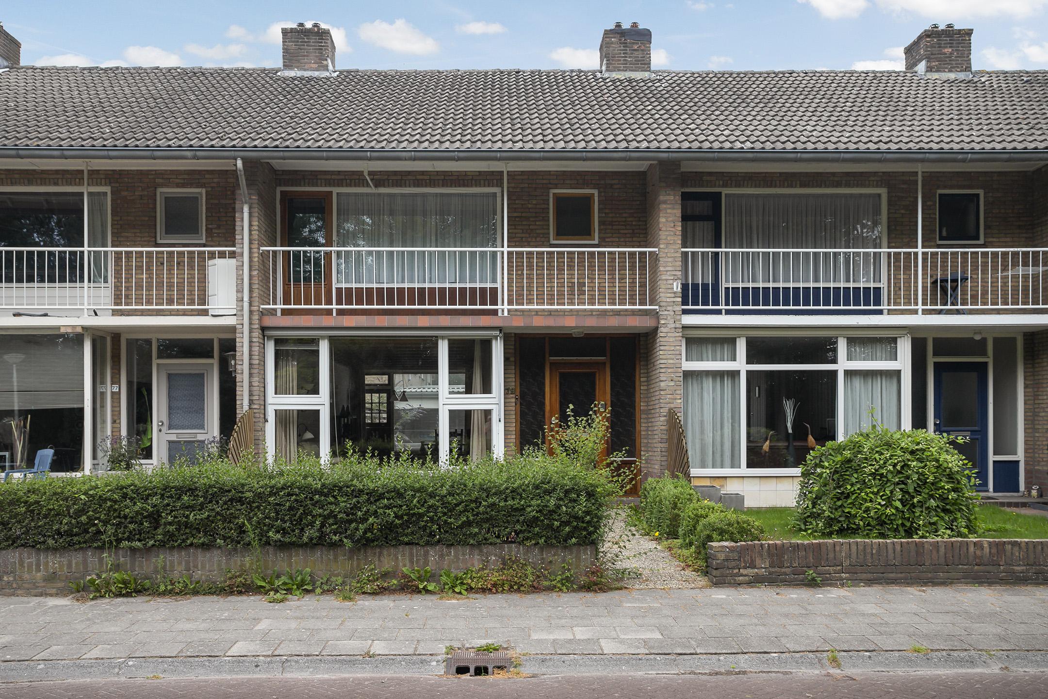 David Krammerstraat 79 Coevorden